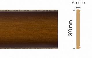Декоративная панель CD032