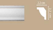 Потолочный профиль AR02