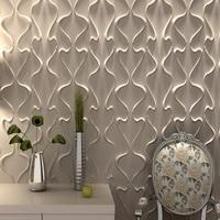 Стеновые панели рельефые