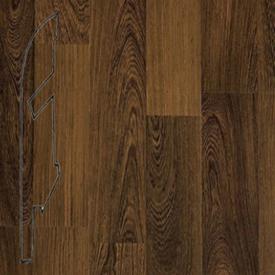 Плинтус доска 2-полосная Панга 1186 (027)