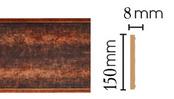 Декоративная панель CG002