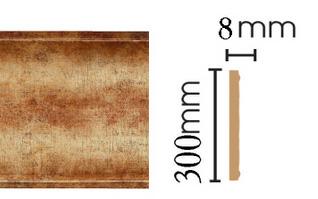 Декоративная панель CG012