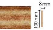 Декоративная панель CG009