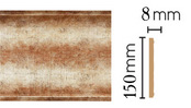 Декоративная панель CG018