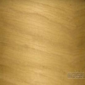 Плинтус шпонированный Дуб без покрытия