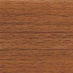 Плинтус пластиковый Бук красный 8504