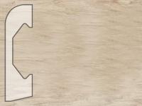 Плинтус Хикори элегантный 50701