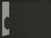 Плинтус Дуб смолистый 70580