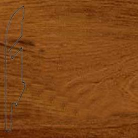 Плинтус Американская вишня 1414