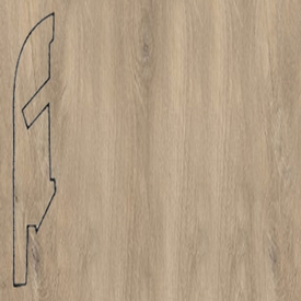 Плинтус доска дуба полуночного натур 1487 (057)