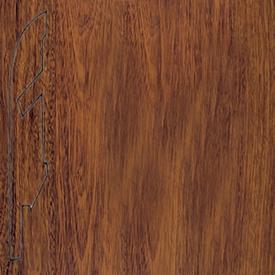 Плинтус доска натурального мербау лакированная 1288