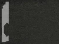 Плинтус Дуб смолистый 83580