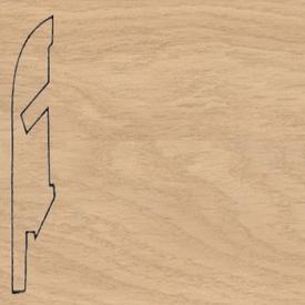 Плинтус Дуб белый промасленный 1538