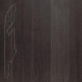 Плинтус Дуб интенсивный 1301