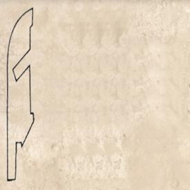 Плинтус Травертин тиволи 1556