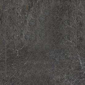 Плинтус Черный галакси 1551