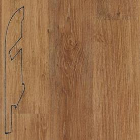 Плинтус доска дуба натурального лакированного 1378 (048)