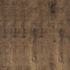 Плинтус Дуб Почтенный Масло 1157