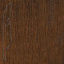 Плинтус доска Мербау 1164