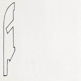 Плинтус Дуб белый интенсивный 1394
