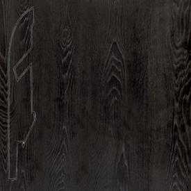 Плинтус доска темного винтажного дуба 1287