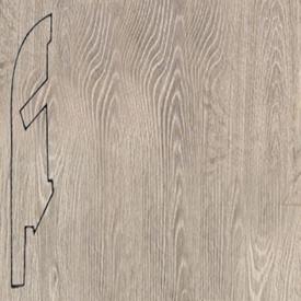 Плинтус доска светлого винтажного дуба 1396