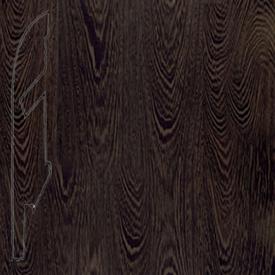 Плинтус доска натурального венге промасленная 1289