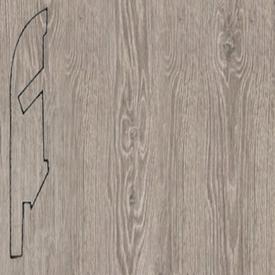 Плинтус доска старого винтажного дуба 1398