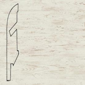 Плинтус Сосна белая затертая 1235
