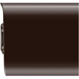 Плинтус Чёрный 115