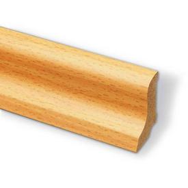 Плинтус ламинированный Груша хартвуд темная 30030214/4BB82