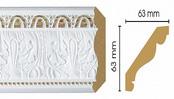 Потолочный плинтус (карниз) T115003
