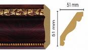 Потолочный плинтус (карниз) T1084003