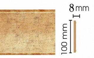 Декоративная панель T552018