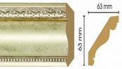 Потолочный плинтус (карниз) T937002