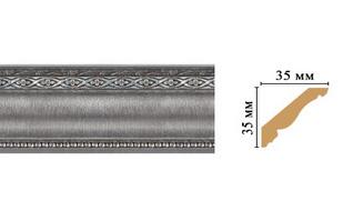 Потолочный плинтус (карниз) T55001