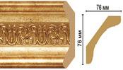 Потолочный плинтус (карниз) T126001