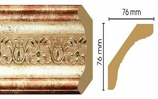 Потолочный плинтус (карниз) T127001