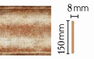 Декоративная панель T127017