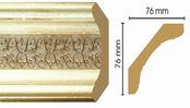 Потолочный плинтус (карниз) T281001