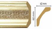 Потолочный плинтус (карниз) T281002