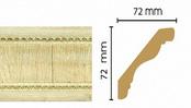 Цветной плинтус T5002