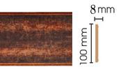 Декоративная панель CG001