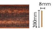 Декоративная панель CG003
