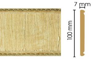 Цветная панель T5024
