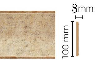 Декоративная панель CG025