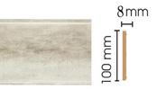 Декоративная  панель CG033