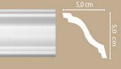 Потолочный профиль AR04