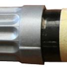 Ретуширующий маркер №15 серебряный RK01