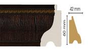 Цветной плинтус напольный  T1023